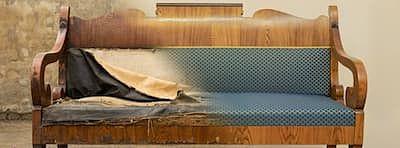 ¿Cuánto cuesta tapizar un sofá?