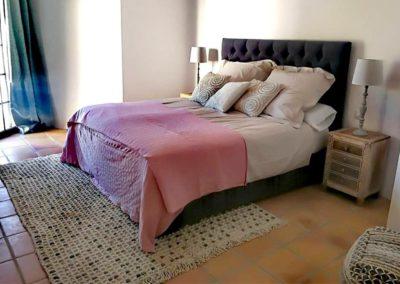 Proyectos interiorismo dormitorio - Tapicerías Hernández